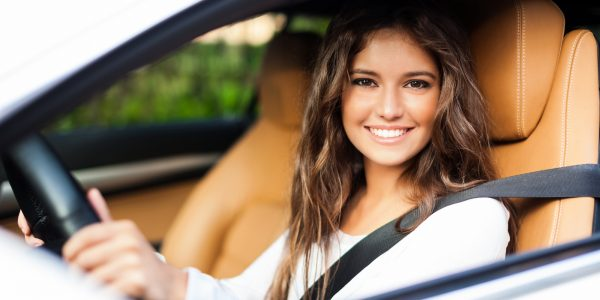 Texas car insurance requirements